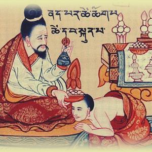 Что такое Посвящение Лунг?