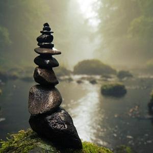 Как горы, реки, деревья становятся священными?