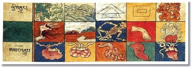 Обучение Тибетской Медицины.