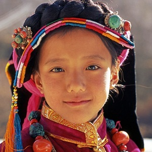 Особенности тибетской математики