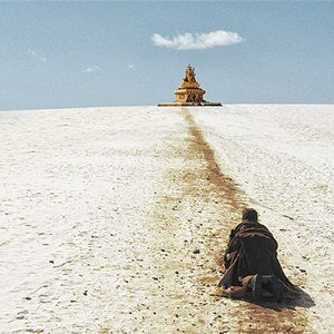 Значение буддийской Ступы.