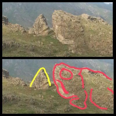тибетская геомантия