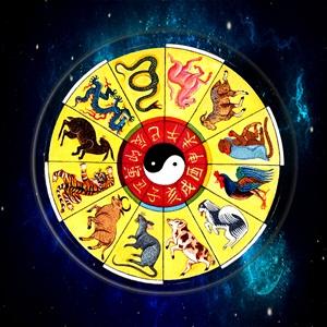 особенности Китайской и Тибетской Астрологии